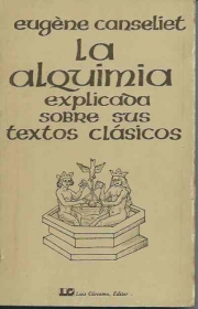 Eugene Canseliet 3 - Alquimia Operativa