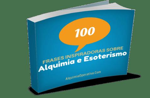 100 Frases Inspiradoras sobre Alquimia e Esoterismo