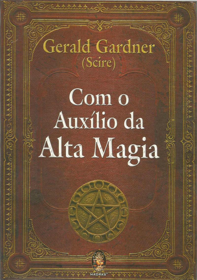 Alquimia Operativa › Lista Eclética: 17 Livros de Magia