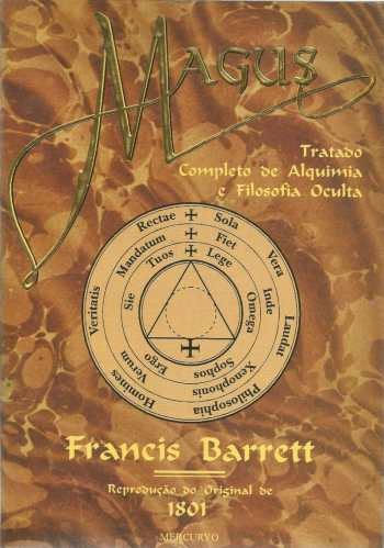 Magus Tratado Completo de Alquimia e Filosofia Oculta