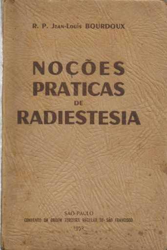 noções práticas de radiestesia