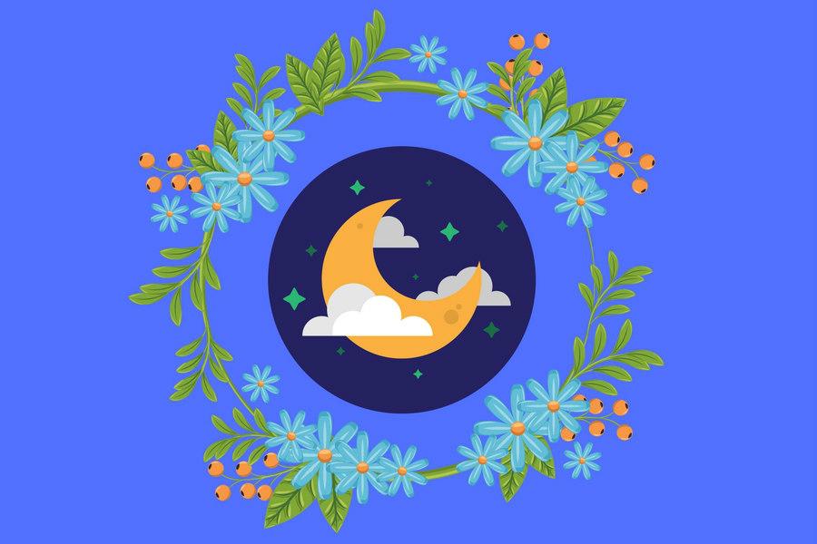 Alquimia e Astrologia: Ervas Medicinais regidas pela Lua