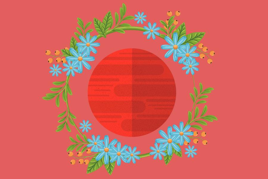 Alquimia e Astrologia: Ervas Medicinais regidas por Marte