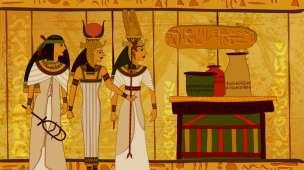 incenso egípcio