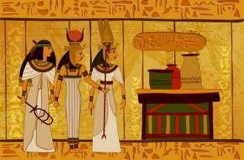 Incenso Egípcio (como fazer)