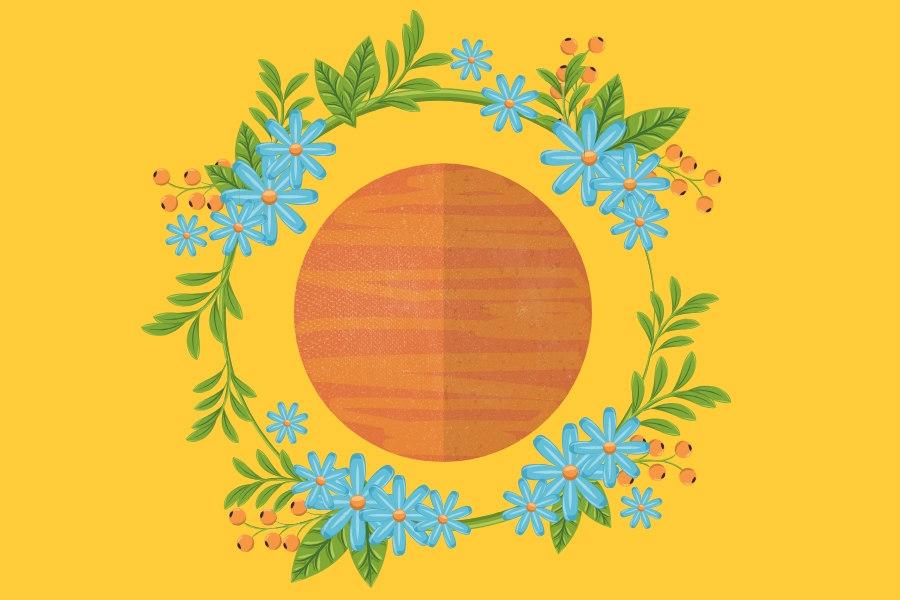 Alquimia e Astrologia: Ervas Medicinais regidas por Vênus