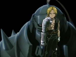 Wallpapers de Full Metal Alchemist