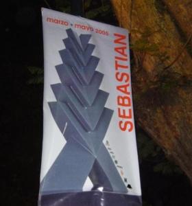 Exposición en Xalapa: $ebastián