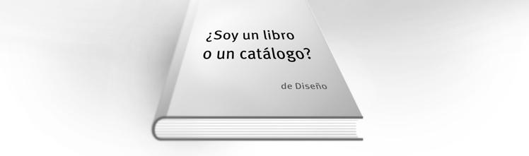 Razones para no comprar libros de diseño