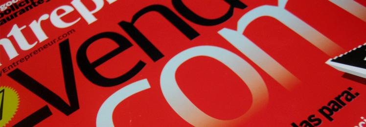 El ABC de las .com: Alquimistas en la revista Entrepreneur