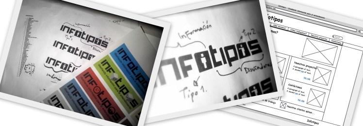 Despacho de Diseño de Información: Infotipos