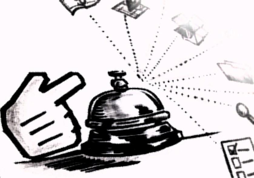 Busca un concierge digital: un apoyo a tu memoria (Tip#2)