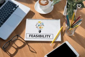 The basic elements of a feasibility study