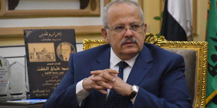 د عثمان الخشت