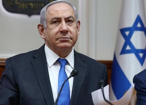 نتنياهو: الإسرائيليون يحلقون فوق السعودية