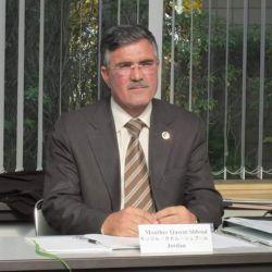 الدكتور منذر الشبول مرشح للانتخابات النيابية
