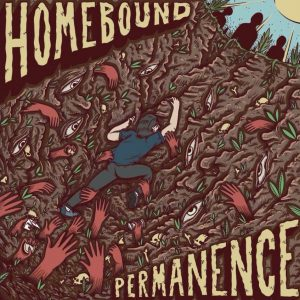 Homebound - Permanence EP