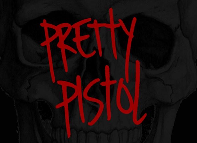Pretty Pistol EP