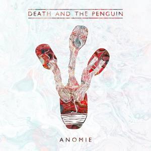 Death & The Penguin - Anomie