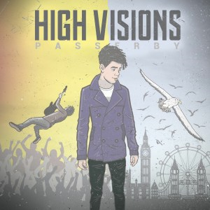 High Visions - Passerby EP
