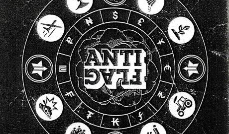 Anti-Flag - American Reckoning