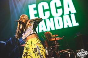 Ecca Vandal - o2 Academy Brixton, London - 06/08/2018