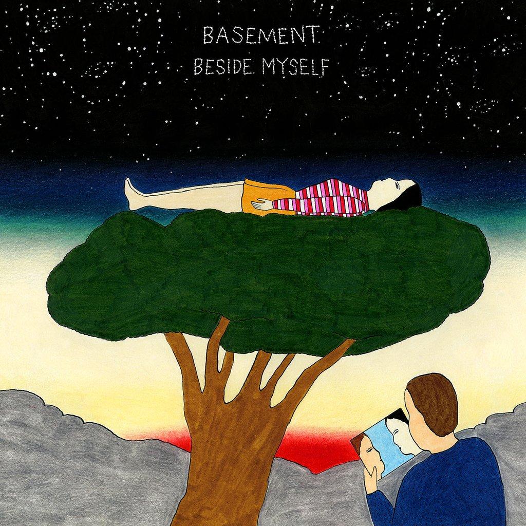 Basement - Beside Myself