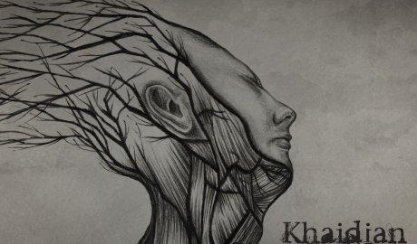 Khaidian - Penumbra