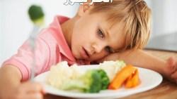 4 طرق لمعالجة فقدان «الشهية» عند الأطفال