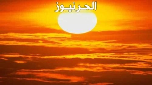 تفسير حلم الشمس في المنام للعزباء والمتزوجة والحامل