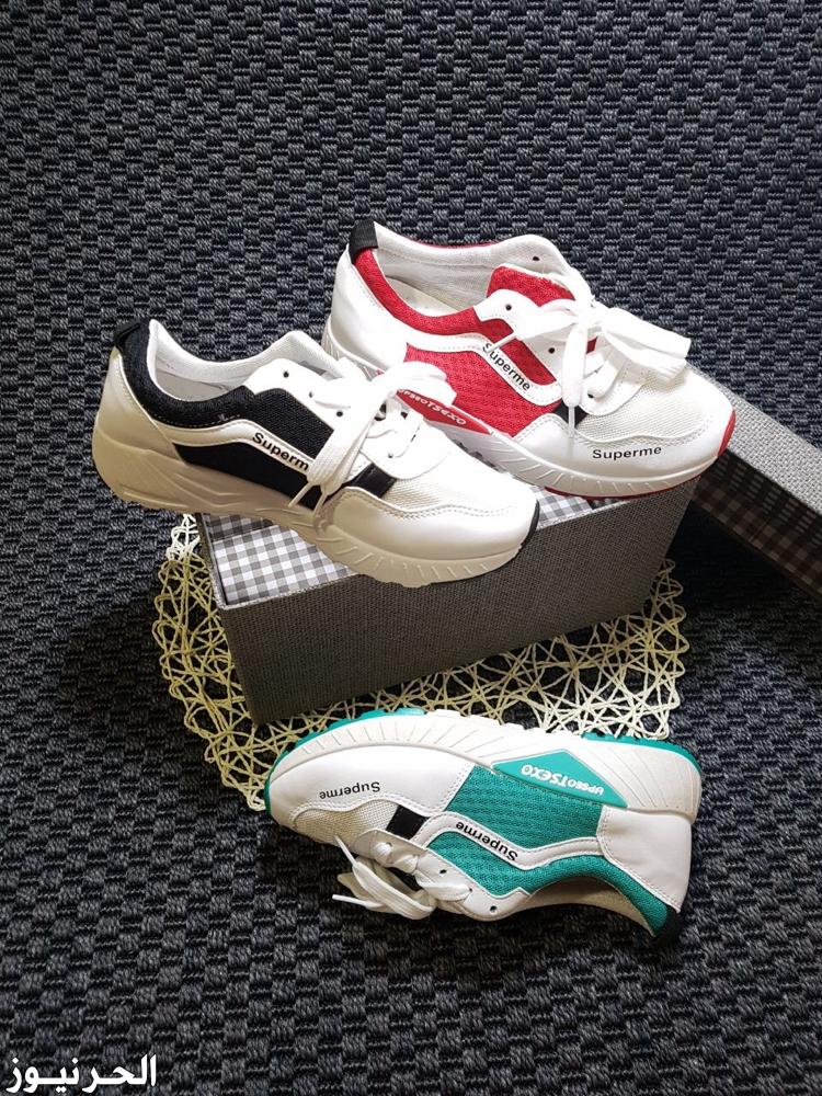 صور احدث موديلات احذية اطفال شتوية 2020