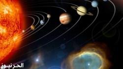 هل تعلم عن كواكب المجموعة الشمسية للإذاعة المدرسية 2020