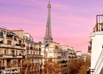افضل الفنادق القريبة من برج ايفل باريس 2020