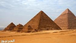 هل تعلم عن الأهرامات والأثار المصرية