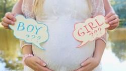 هل الم الثدي من اعراض الحمل بولد