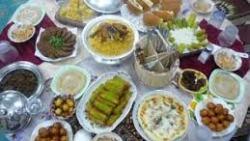 اكلات رمضانية جديدة 2020