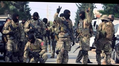 تفسير حلم جيش المسلمين في المنام