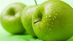 تفسير حلم التفاح الأخضر في المنام