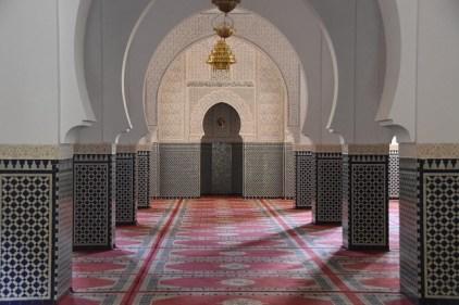 تفسير حلم رمز المسجد في المنام