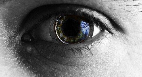 تفسير حلم العين الجميلة في المنام
