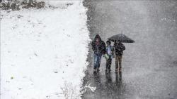 تفسير حلم الشتاء في المنام