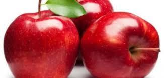 تفسير حلم أكل التفاح الأحمر في المنام