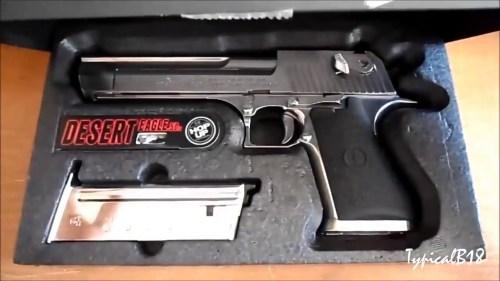 تفسير حلم طفل يحمل مسدس في المنام