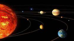 تفسير رؤية كوكب الأرض في المنام
