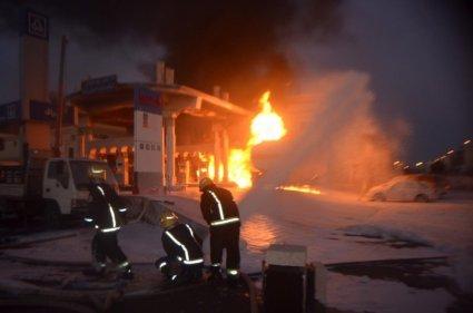 تفسير حلم الحريق في بيت الأقارب