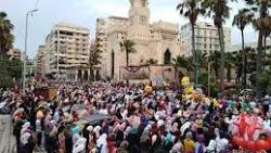 حكم صلاة عيد الاضحى ووقتها في المملكة