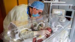 تفسير حلم الحمل والولادة في المنام