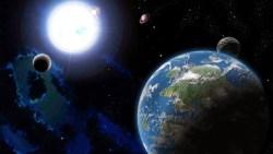 تفسير رؤية كوكب المشتري في المنام