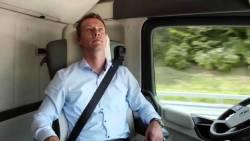 تفسير حلم الجلوس في المقعد خلف السائق