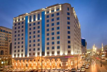 تفسير رؤية الفندق بحسب حجمه في المنام